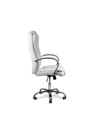 Офисное кресло Calviano MAXI Белое