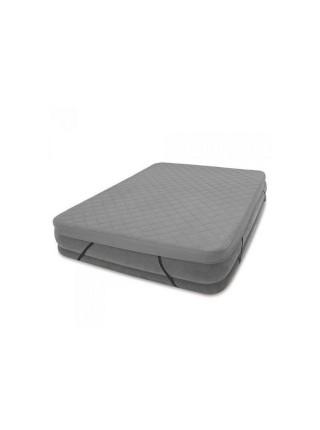 Наматрасник Intex 69643, покрывало на надувную двуспальную кровать