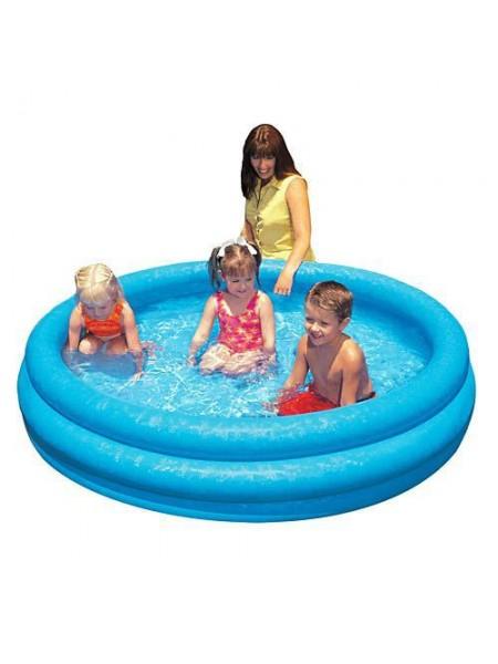 Детский надувной бассейн Intex 58426 (147х33 см.)