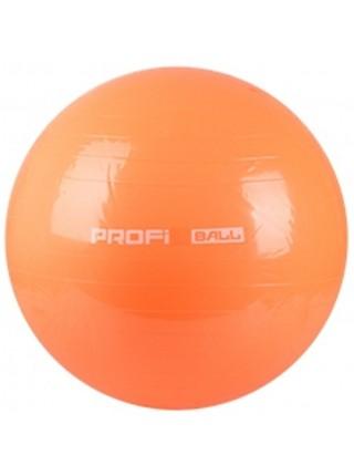 Фитбол Profi Ball 75 см. Салатовый (MS 0383SA)
