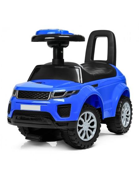 Толокар Range Rover (Bambi - HZ613W-4) Синий