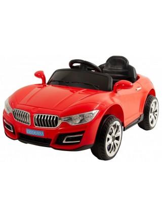 Детский электромобиль Siker Cars 688A красный (42300121)